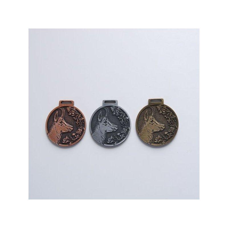 Auszeichnung Medaille